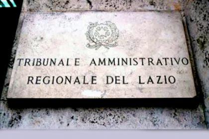 Sentenza del TAR Lazio del 4.2.2016 di accoglimento del ricorso