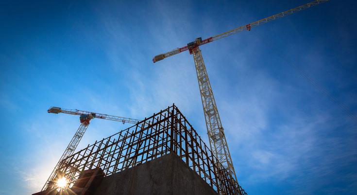 prescrizioni di sicurezza e salute nei cantieri