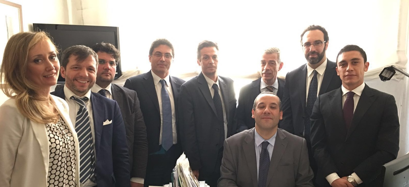 Nasce il Forum Nazionale Antiusura Bancaria